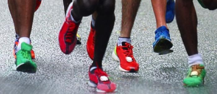 NLF Marathon Feet image 4